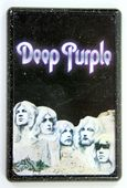 Deep Purple - 'In Rock' Fridge Magnet